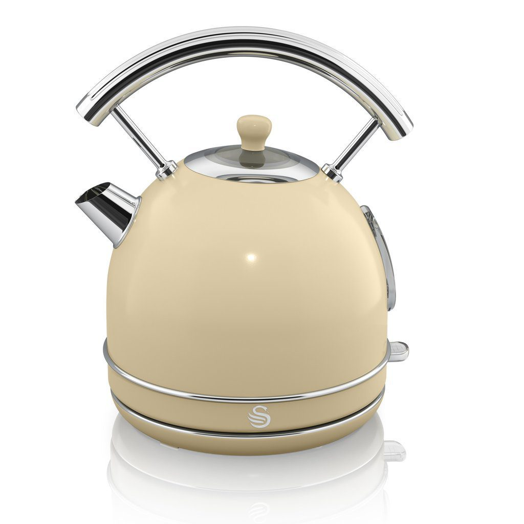 Swan Retro 1.7 Retro Dome Kettle