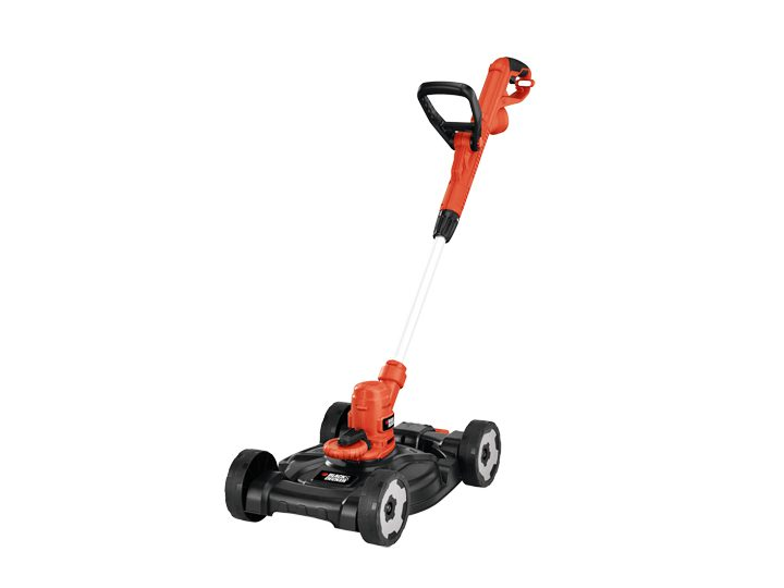 Black & Decker 3-in-1 City Strimmer