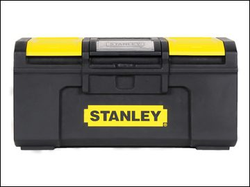 Stanley One Touch Toolbox DIY 50cm (19in)