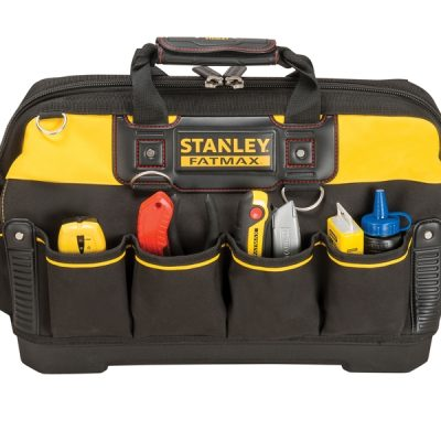 STANLEY FatMax Tool Bag 46cm (18in) - STA193950