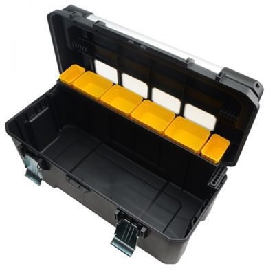 Stanley FatMax Cantilever Pro Toolbox 66cm (26in)
