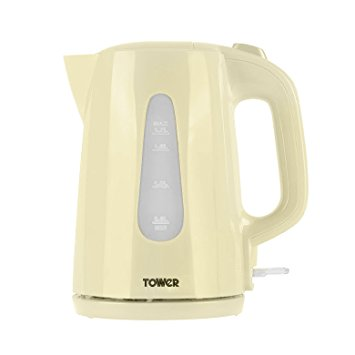 Tower Jug Kettle 3kw 1.7Ltr