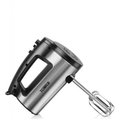 Tower Hand Mixer 300w