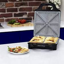 Tower 4 Slice Deep Fill Sandwich Maker