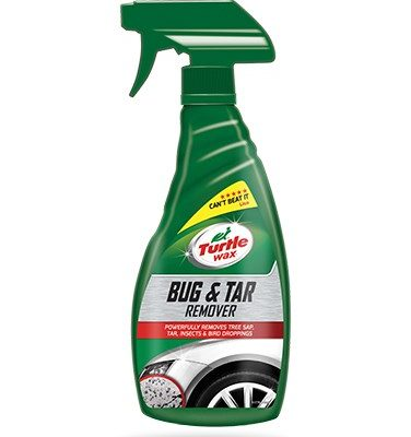 Turtle Wax Bug & Tar Remover - 500ml