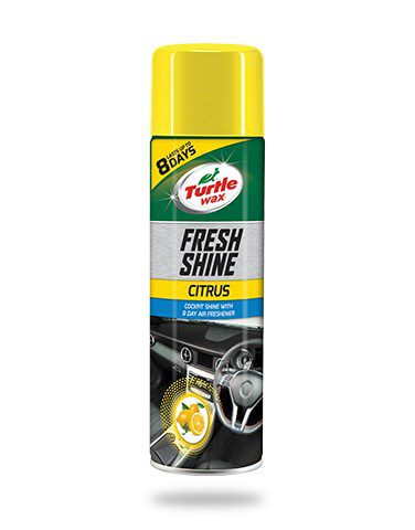 Turtle Wax Fresh Shine - Citrus
