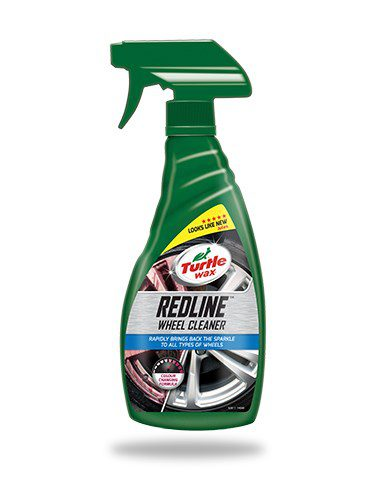Turtle Wax Redline Wheel Cleaner - 500ml