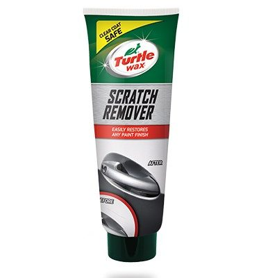 Turtle Wax Scratch Remover - 100ml