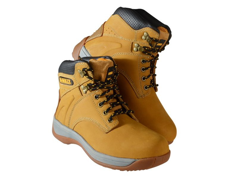 DEWALT Extreme 3 Wheat Boot