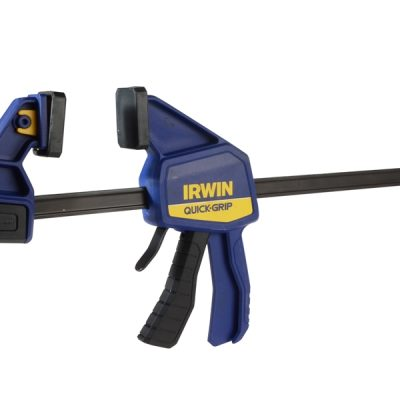 IRWIN® Quick-Grip® Quick-Change™ One Handed Clamp 300mm (12in)