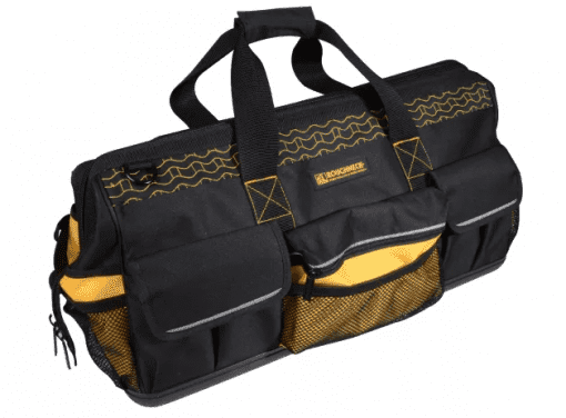 Roughneck Wide Mouth Tool Bag 24in