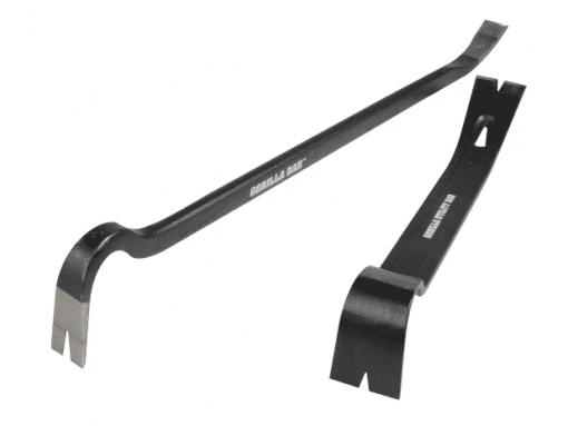 Roughneck Gorilla Bar Twin Pack 15in & 22in