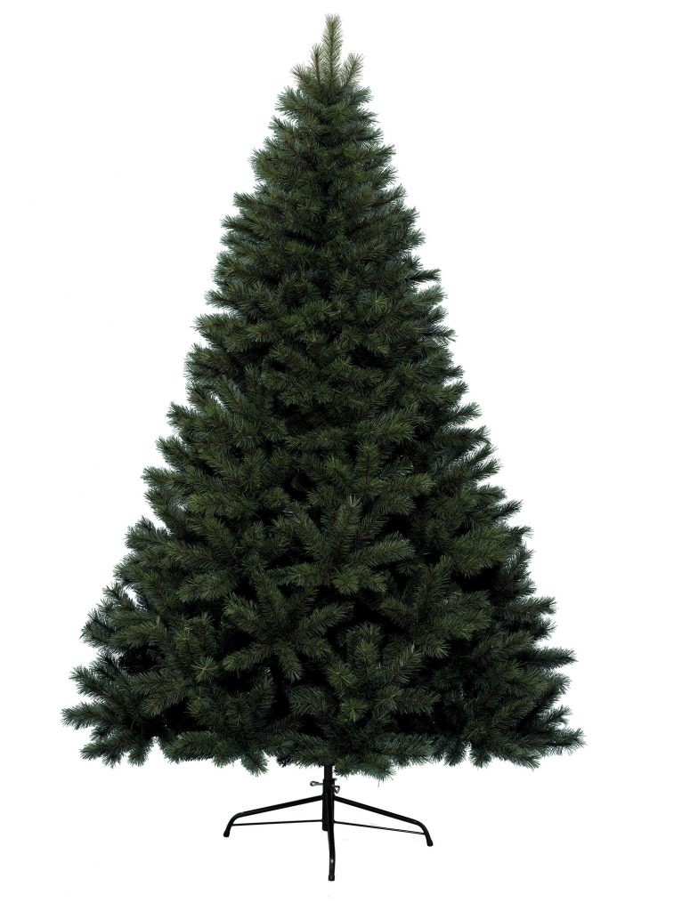 Canada Spruce Green Christmas Tree 210cm