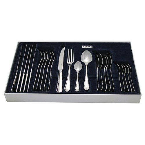 Judge Cutlery Dubarry 24 Piece Gift Set