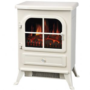 Manor Vista Stove Cream