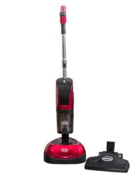 Ewbank Floor Polisher and Vacuum