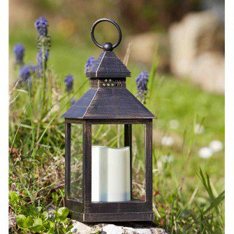 Smart Garden Kentish Lantern
