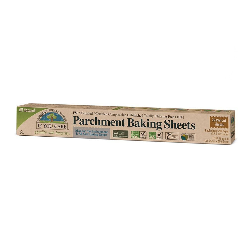 If You Care FSC Parchment Paper Sheets