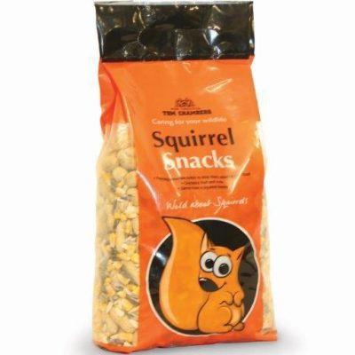 Tom Chambers Squirrel Snacks 2kg